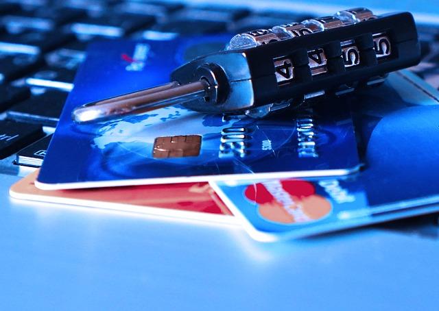 zabezpečení plateb