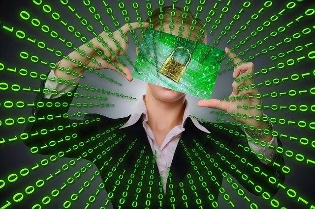 online bezpečnost