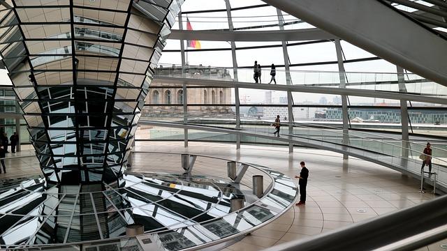 konfereční budova
