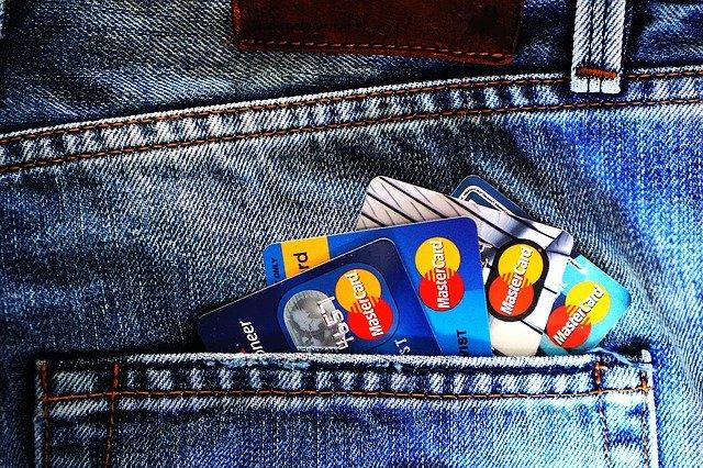 kreditky v riflích