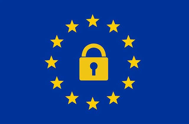 GDPR má sloužit k ochraně osobních údajů zákazníků