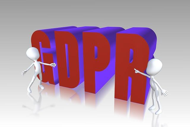 GDPR ovlivnilo prakticky všechny firmy