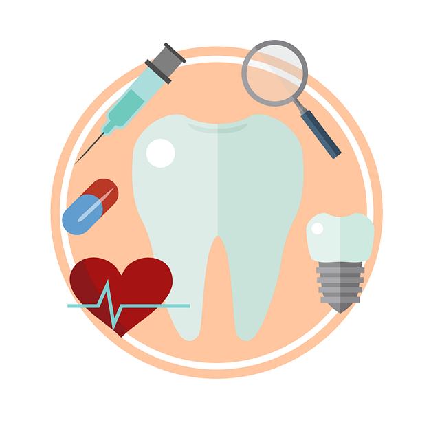 kompletní zubní péče